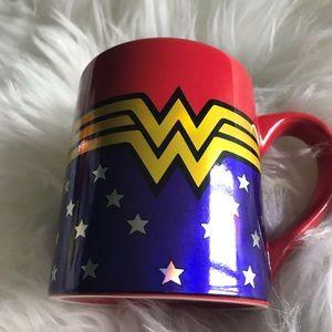 DC comics Wonder Woman classy Mug